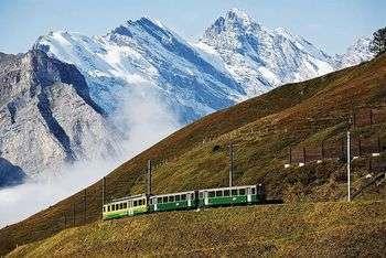 Alpi - foto di Ttrainer