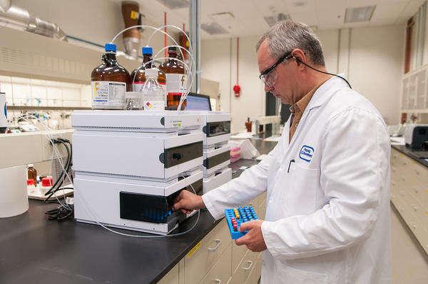 Ricerca - foto di Argonne National Laboratory