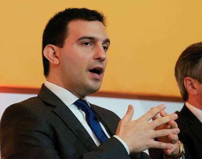 Riccardo Viaggi - EBC