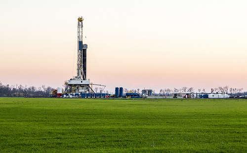 Fracking - foto di danielfoster437