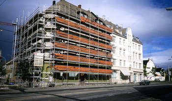 Prestazione energetica edilizia - Photo credit: Trondheim byarkiv via Foter.com / CC BY
