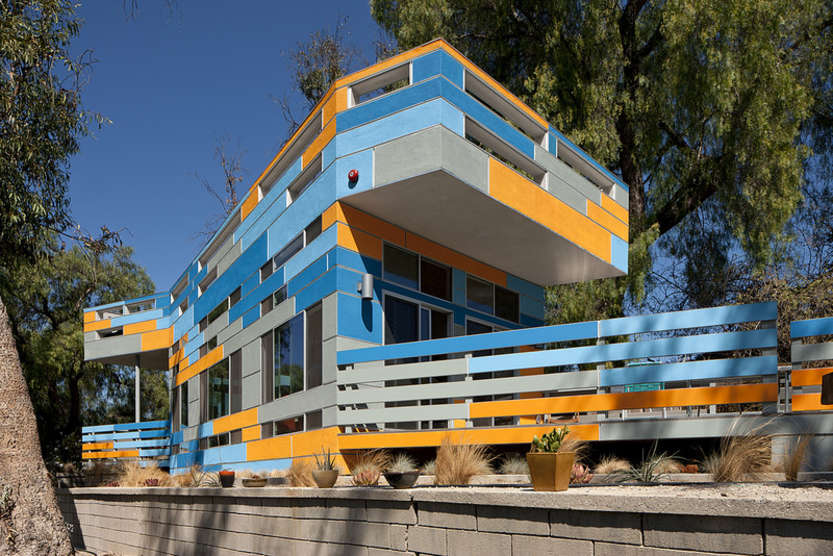 Bonus casa - foto di Jeremy Levine Design