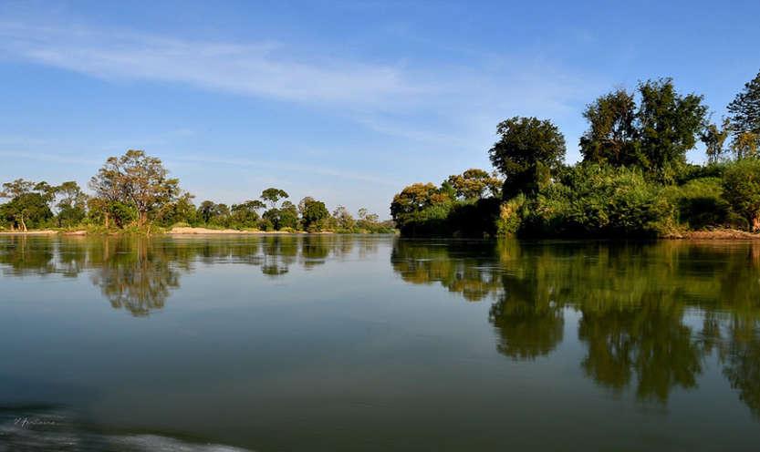 Mekong River - Photo credit: Josie'sworld via Foter.com / CC BY-NC-SA