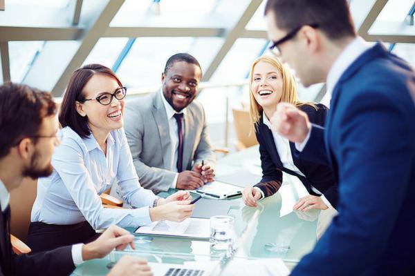 Imprese, organizzazioni di categoria e professionisti