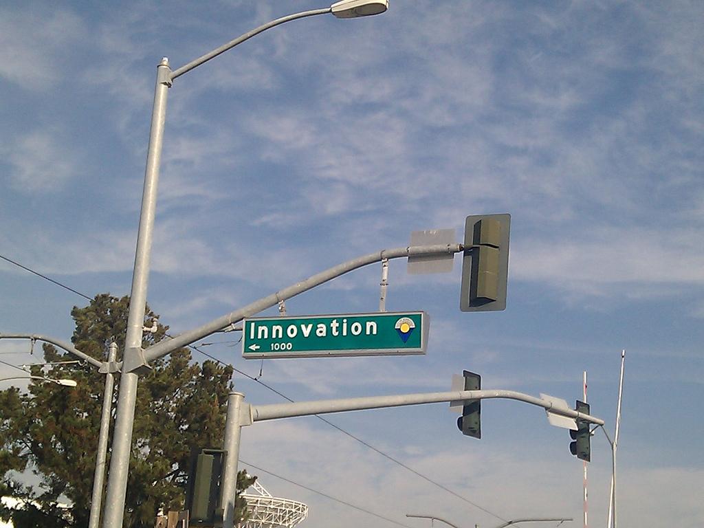 Consiglio Ue Innovazione