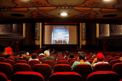 Legge Cinema