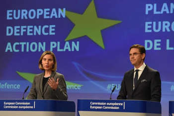 Photo credit: © European Union, 2016/Source: EC - Audiovisual Service/Photo: Mauro Bottaro