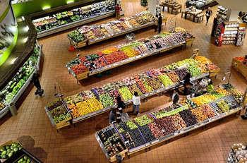 Filiera agroalimentare