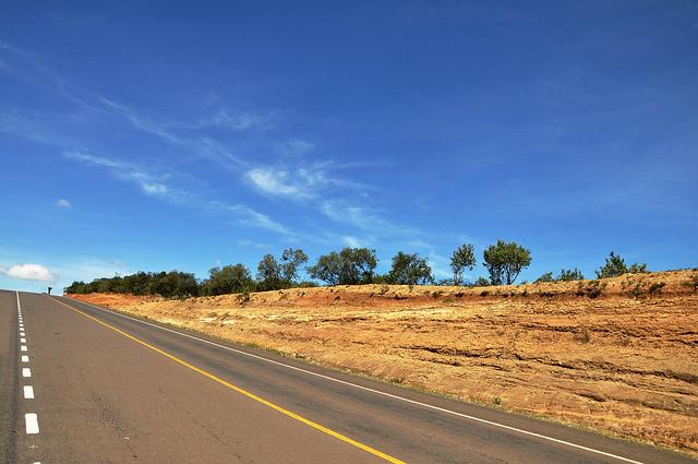 Autostrada Africa - Photo credit Wajahat Mahmood
