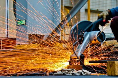 Settore siderurgico