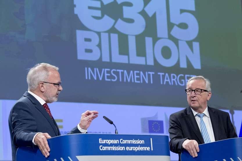 Piano Juncker - © European Union , 2018 / Source: EC - Audiovisual Service / Photo: -