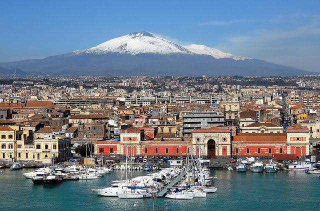 Gara Invitalia a Catania