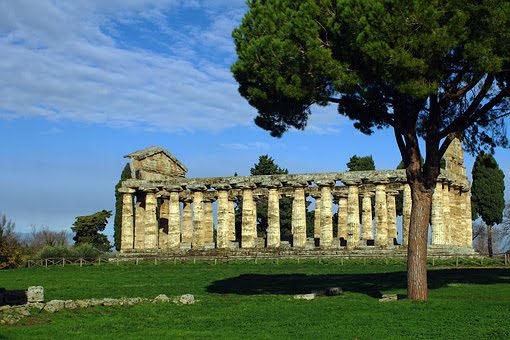 Cultura Paestum