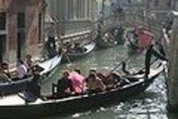 Venezia - foto di Honza Beran