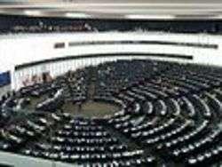 Parlamento euopeo
