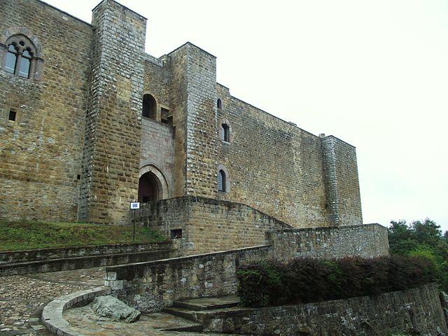 Gara Castello di Lagopesole - Author Arietemarzo