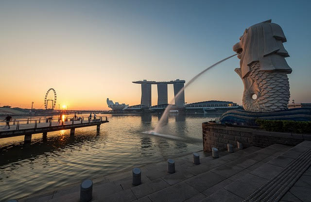UE-Singapore