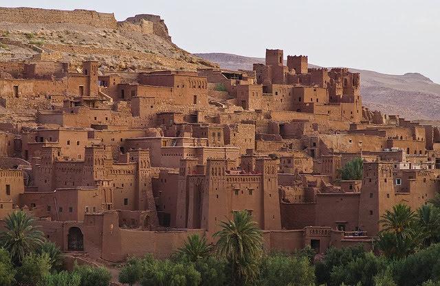 Bando di gara Marocco
