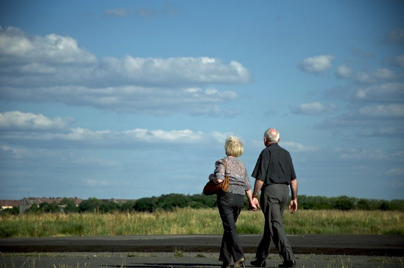 Active and assisted living - Photo by Robert Agthe on Foter.com / CC BY