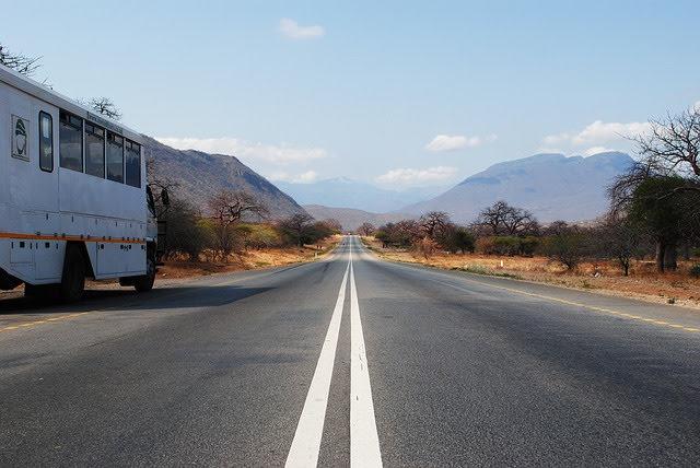 Infrastrutture Africa