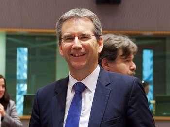 Bilancio UE 2019 - Hartwig Loger - Copyright: European Union