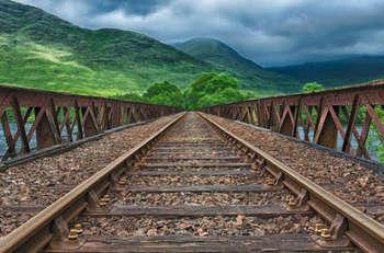 Ferrovia Ucraina