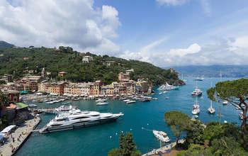Portofino - Photo credit: Pierre-Selim Huard
