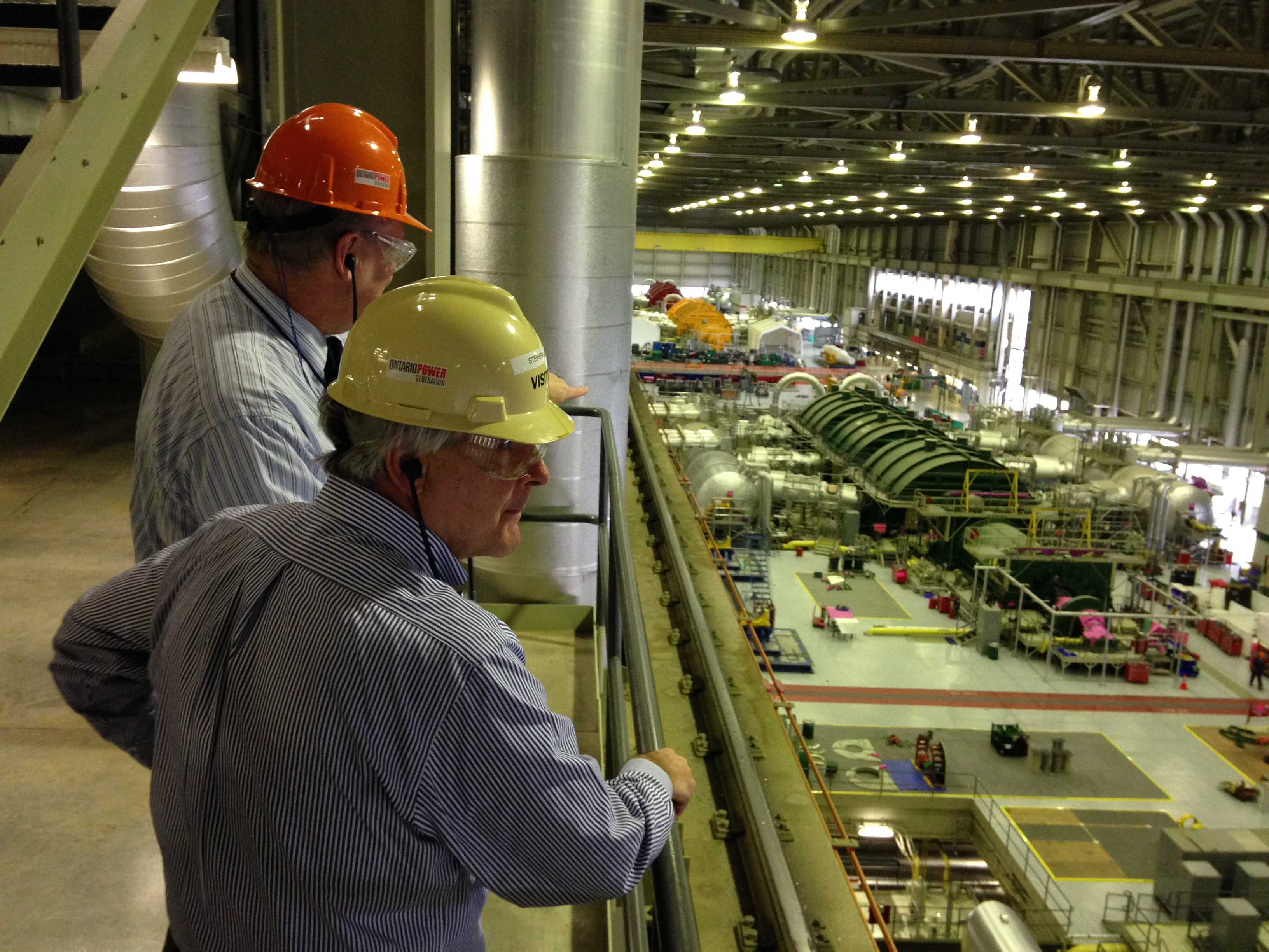 Aree crisi industriale - photo credit: Nuclear Regulatory Commission