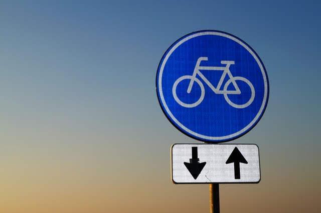 Sport e piste ciclabili