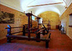 Museo dell'agricoltura Rocca Malatestiana di Cesena - Foto di Uomodis08
