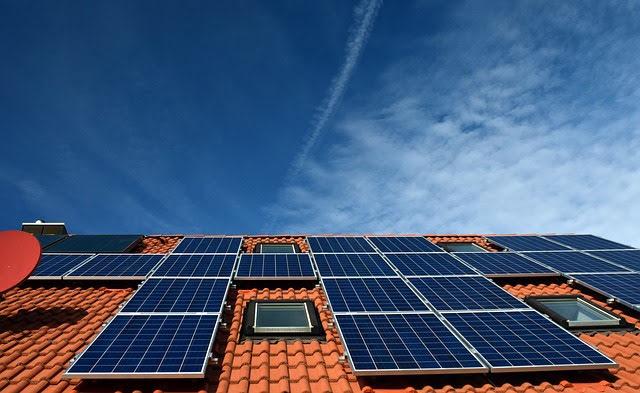 Incentivi pannelli solari