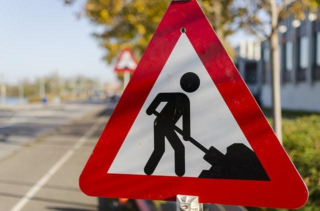 Macedonia: bando di gara per lavori stradali - Photocredit: EsbenS