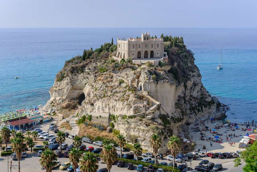 Turismo Calabria - photo credit: Norbert Nagel