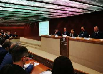Cluster tecnologici nazionali - Photo credit: Confindustria