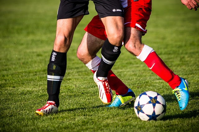 Bonus calcio - Photo credit: Foto di Phillip Kofler da Pixabay