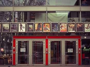 Cinema - Photo credit: Foto di Michael Gaida da Pixabay