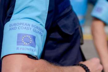 Gestione frontiere - Photographer: Boryana Katsarova - Source: EC - Audiovisual Service