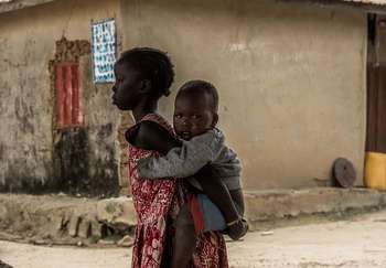 Sahel - Photo credi: Etinosa Yvonne da Pixabay