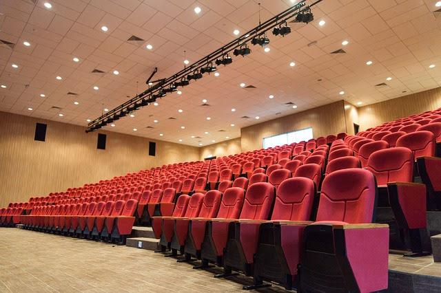 Cinema - Photo credit: Foto di THAM YUAN YUAN da Pixabay