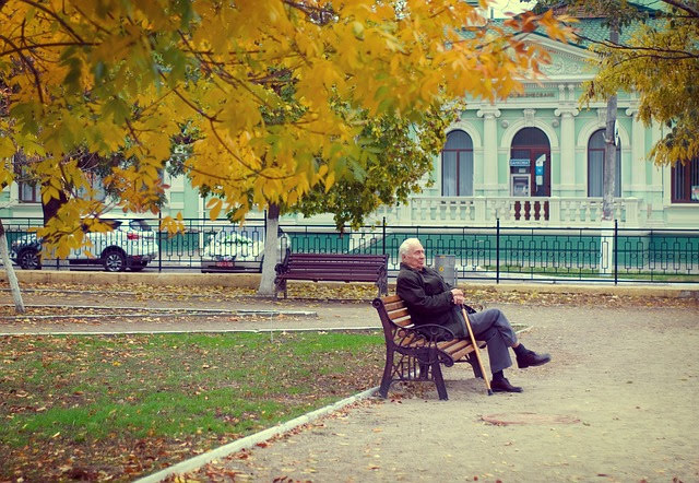 Pensione - Photo credit: Foto di voffka offka da Pixabay