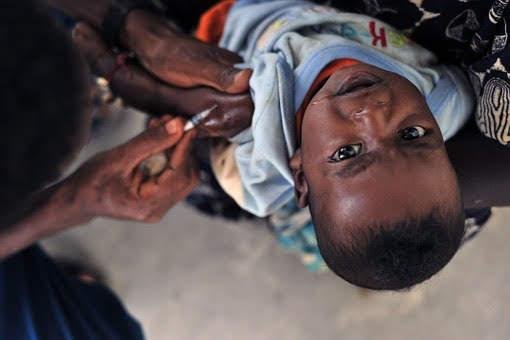 Aiuti umanitari Africa e America latina