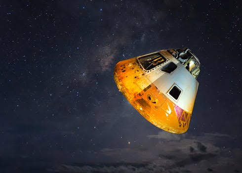 BEI GSA economia spaziale