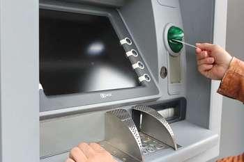 ATM - Foto di Peggy und Marco Lachmann-Anke da Pixabay