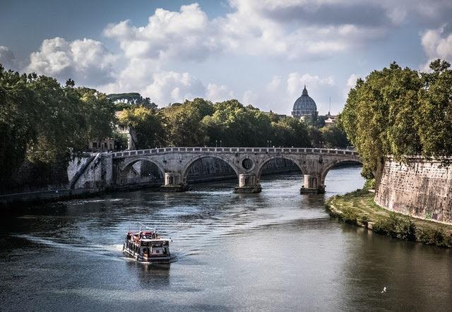 ASPESI Roma, tre nuovi progetti per rinascita Capitale