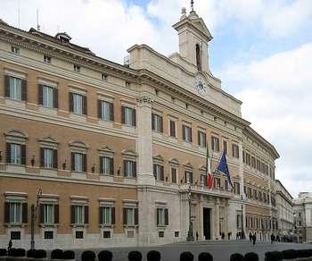 Decreto fiscale alla Camera - Photo credit: Manfred Heyde