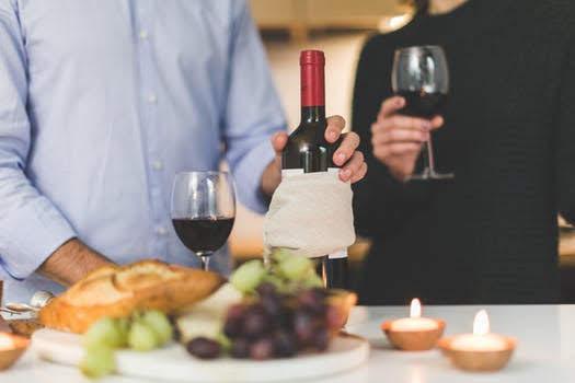 Promozione del vino sui mercati dei paesi terzi