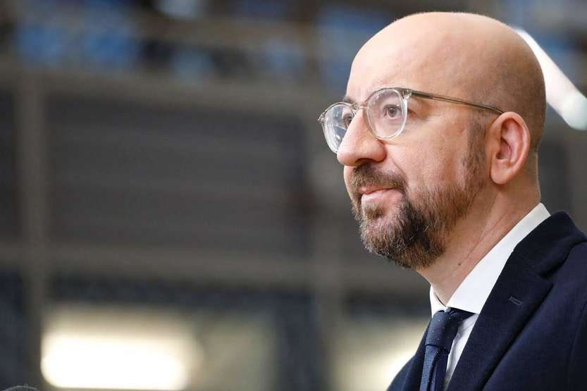 Charles Michel, Copyright: European Union