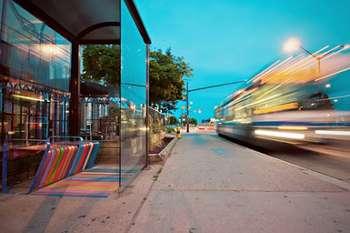 Smart City - Photo by Scott Webb from Pexels