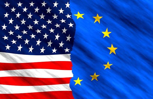 Dazi USA-UE: Photocredit: Gerd Altmann da Pixabay