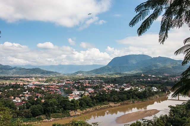 Gara Adb in Laos: Photocredit: Marcel S. da Pixabay